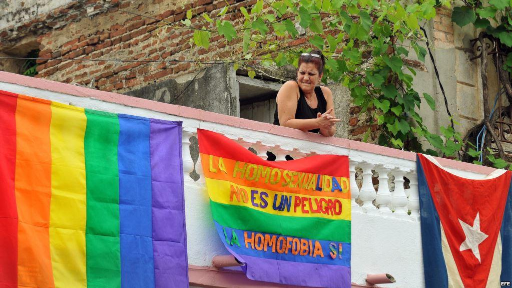 La sociedad cubana más cerca del matrimonio gay