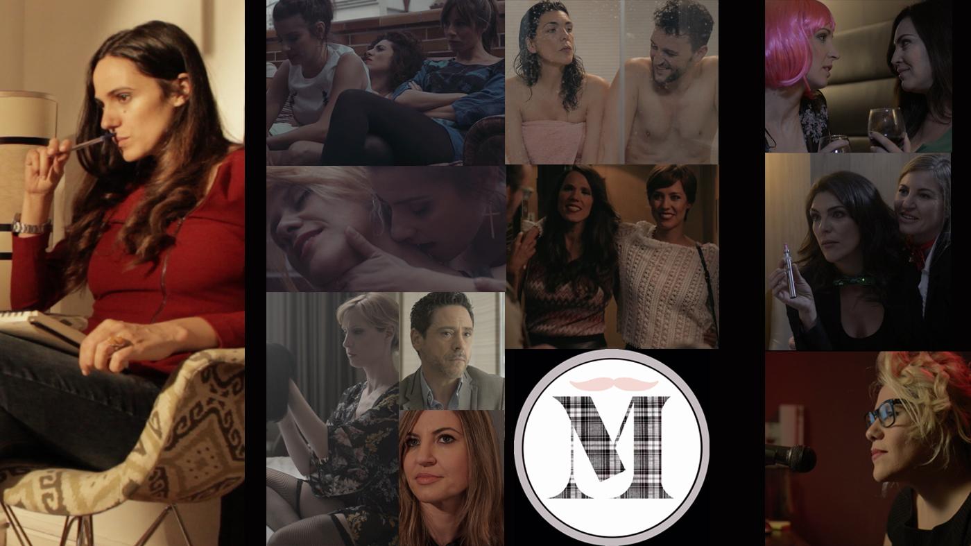 """web serie LGTBI """"Muñecas"""""""