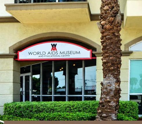 El Museo Mundial del SIDA ayuda a concienciar durante todos los días del año