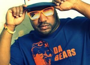 Hip Hop, Gay y Bear: La conmovedora música de Tony Banks