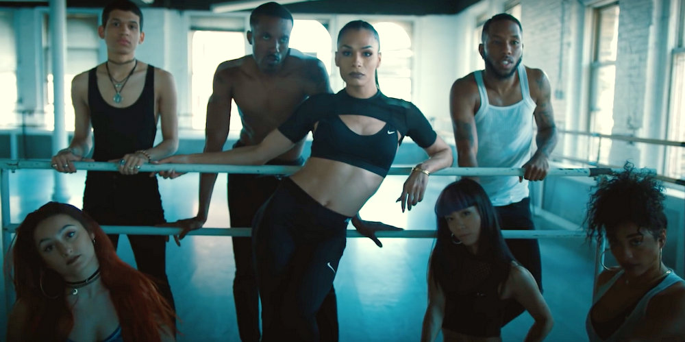Nike, Diesel y Avon protagonizaron los 3 mejores anuncios LGBT del 2017