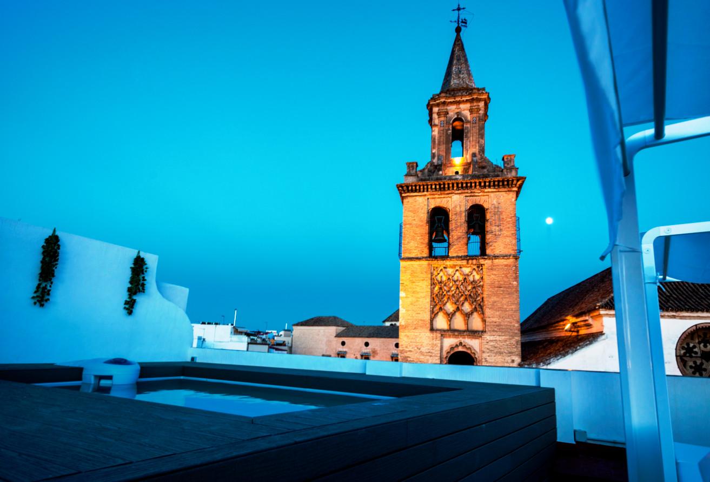 Opera Apartments Alameda. Apartamentos en Sevilla