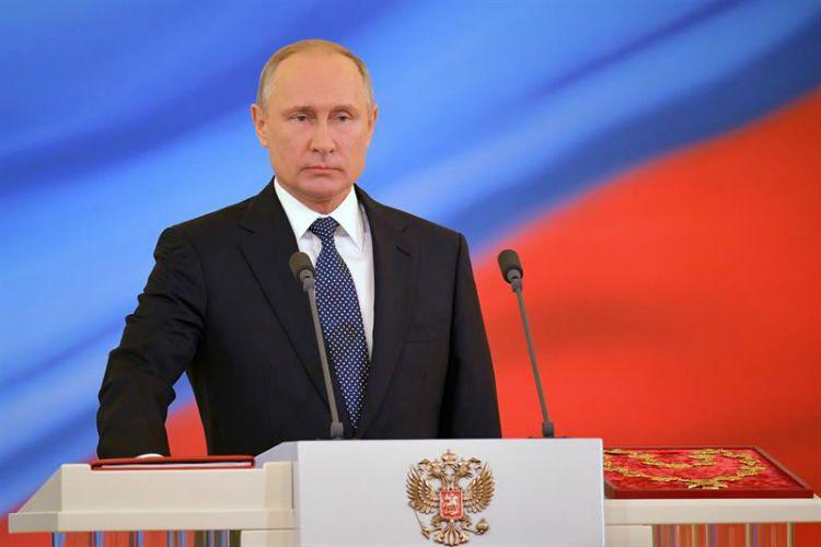 """""""Los Hijos de Putin"""", generaciones intolerantes, sin criterio, adoctrinadas y manipuladas"""