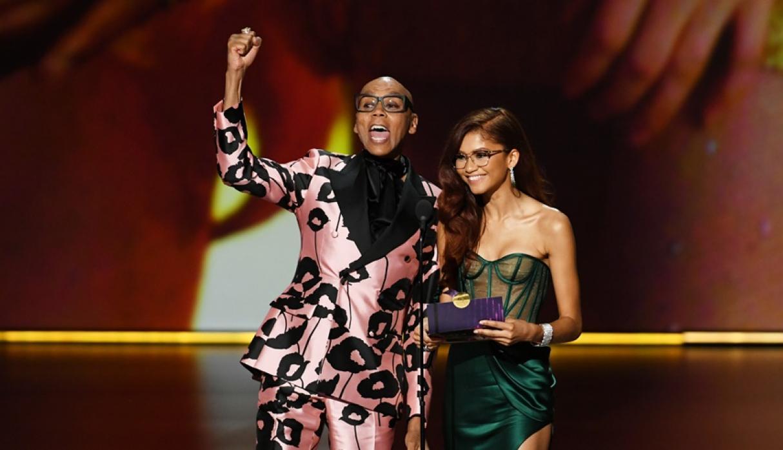 rupaul premios emmy 2019