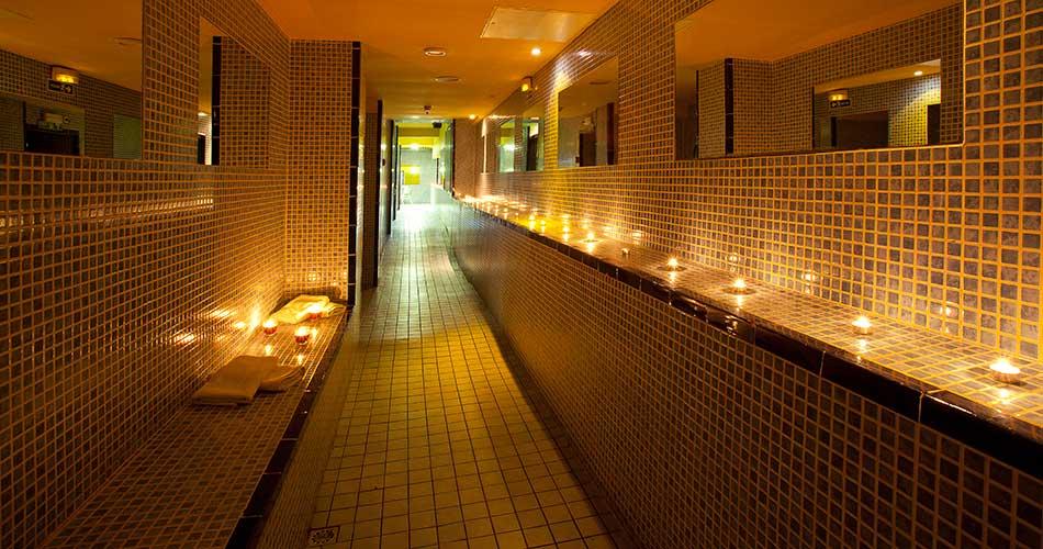 Sauna thermas barcelona gu a empresas gay friendly - Saunas en barcelona ...