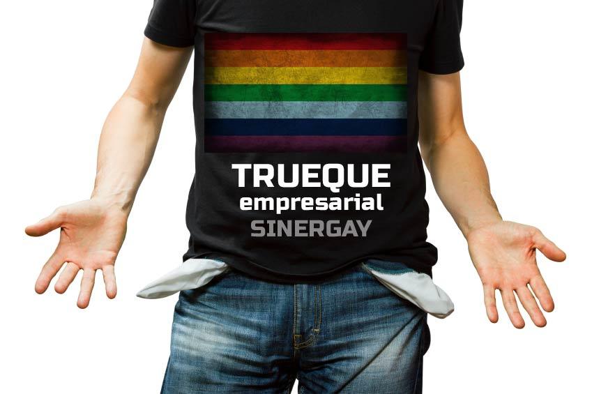 Trueque empresrial SinerGay