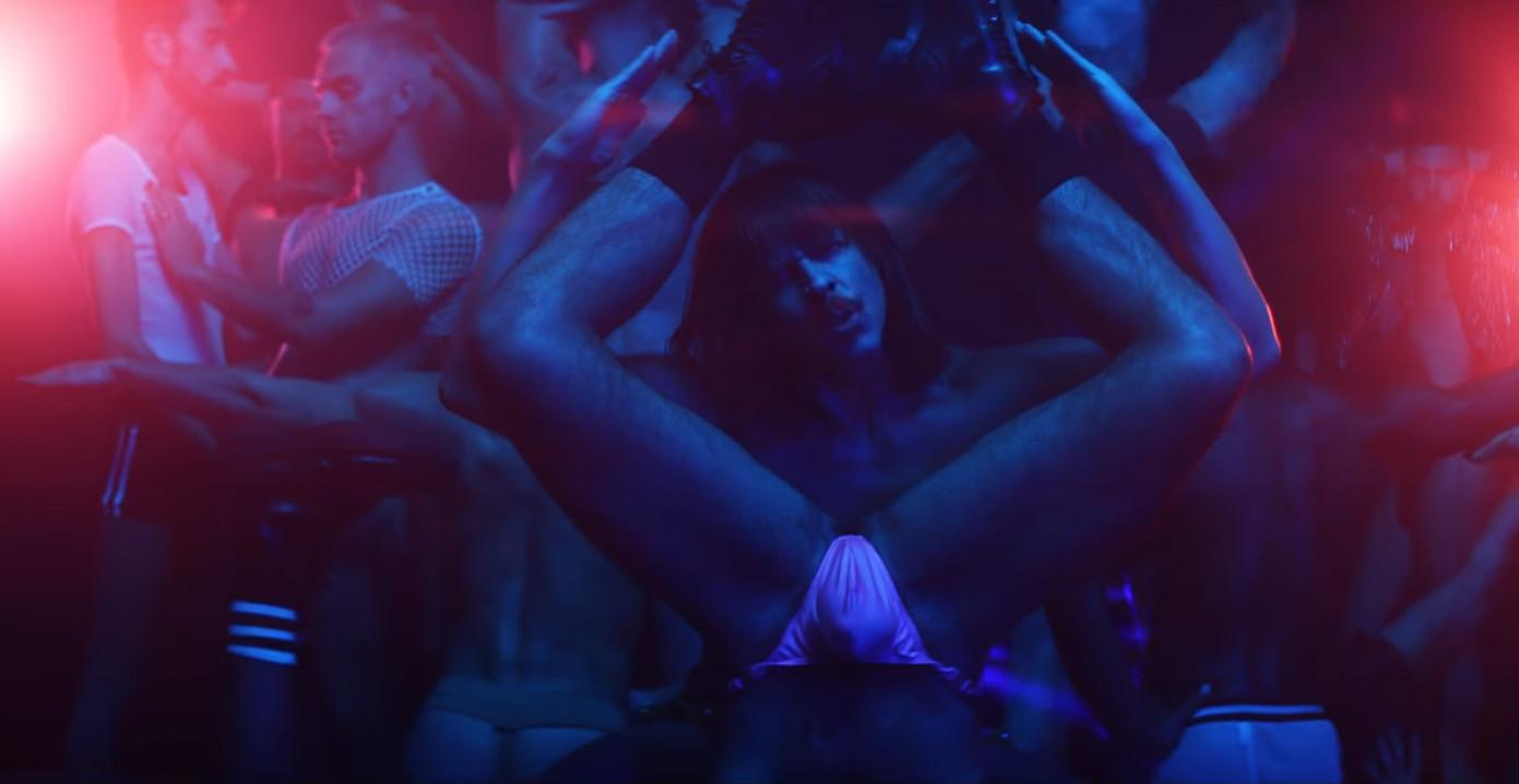 Fischerspooner estrena el vídeo TopBrazil continuando con su narrativa Queer