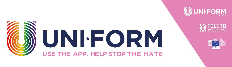 UNI-FORM, plataforma europea online de denuncias LGBT frente a delitos de odio